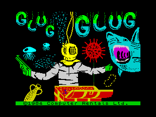 Glug Glug (Glug Glug)