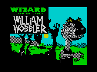 William Wobbler (William Wobbler)
