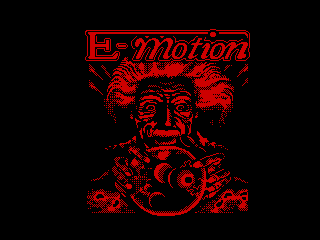 E-motion (E-motion)