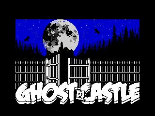 Ghost Castle 2 (Ghost Castle 2)