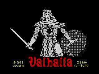 Valhalla (Valhalla)