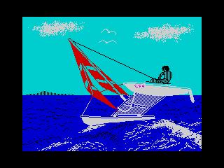 Catamaran (Catamaran)