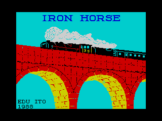 Iron Horse (Iron Horse)