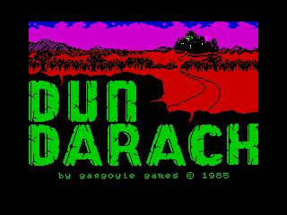 Dun Darach (Dun Darach)