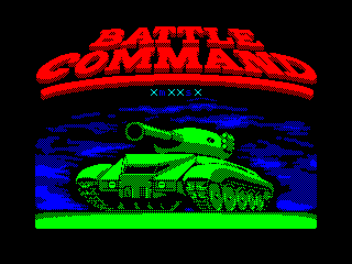 Battle Command (Battle Command)