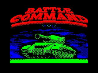 Battle Command (Battle Command)