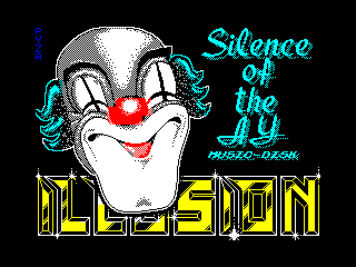 Silence Of The AY (Silence Of The AY)