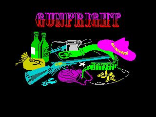 Gunfright (Gunfright)