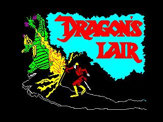 Dragon's Lair (Dragon's Lair)