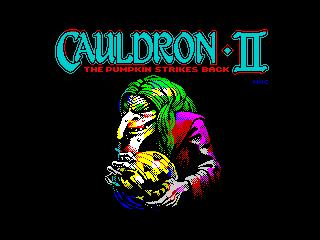 Cauldron II (Cauldron II)