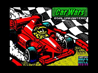 Car Wars (Car Wars)