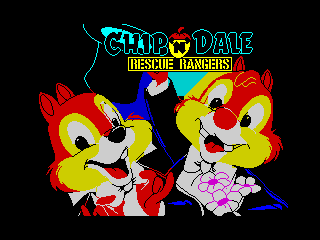 Chip&Dale (Chip&Dale)