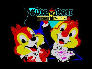 Chip&Dale (Chip&Dale)