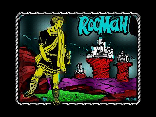 Rocman (Rocman)