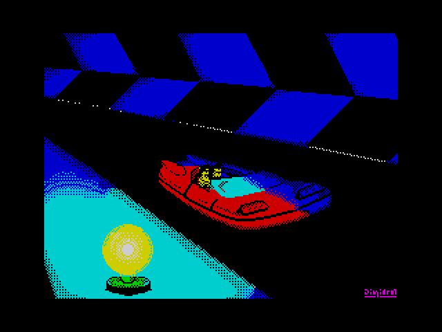 spacecar