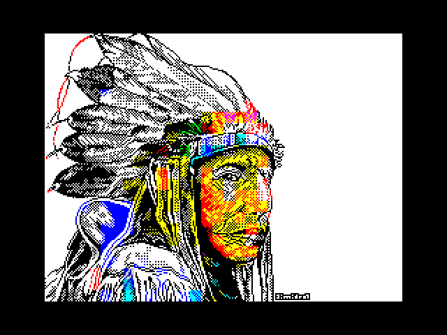 Red Chief