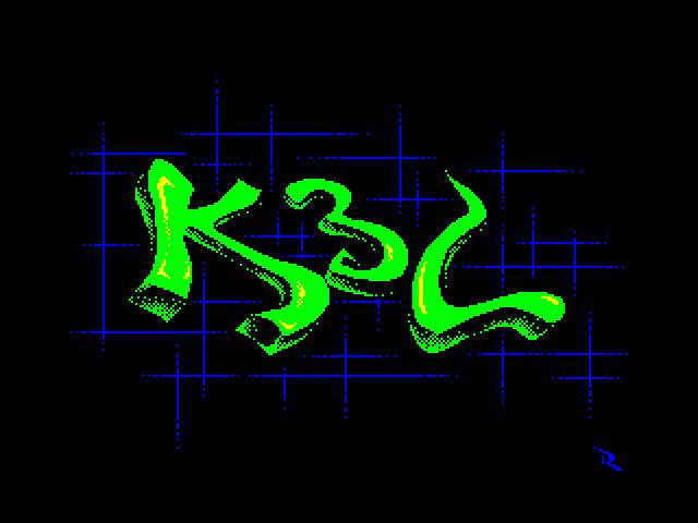 K3L logo