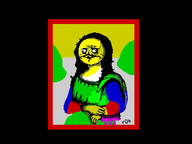 Me Lisa