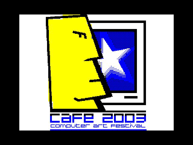 CAFe'2003