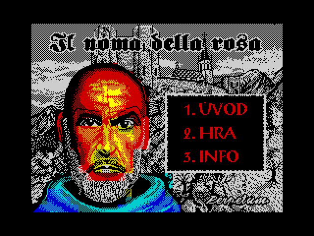 Noma della Rosa, Il