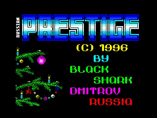 Russian Prestige 07