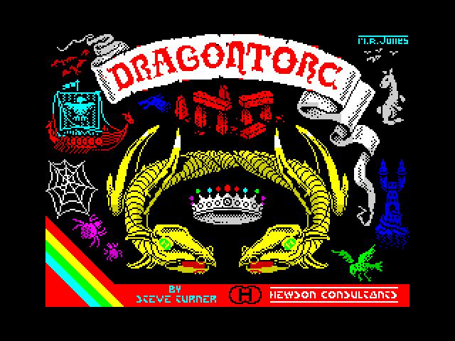 Dragontorc