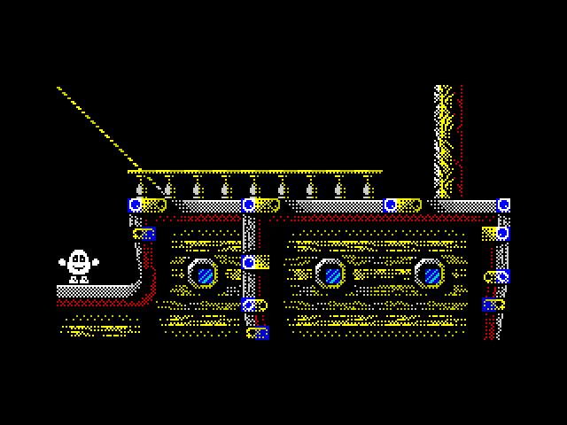 Crystal Kingdom Dizzy in-game 05