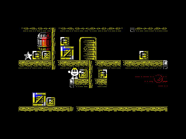 Crystal Kingdom Dizzy in-game 06