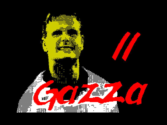 Gazza II