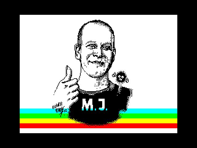 MJ Oli portrait no text
