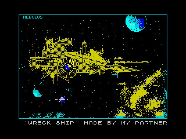 wreck-ship