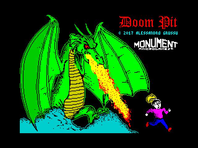 Doom Pit (loading screen)