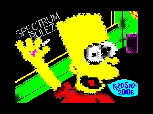 Bart!