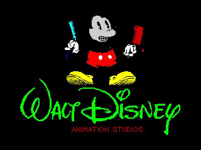 Disney Megademo Part 1