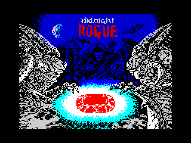 Midnight Rogue