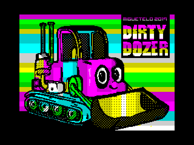 Dirty Dozer