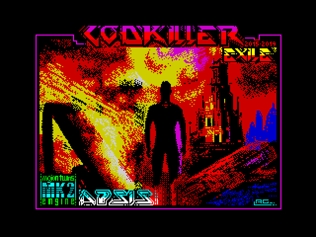 Godkiller Exile