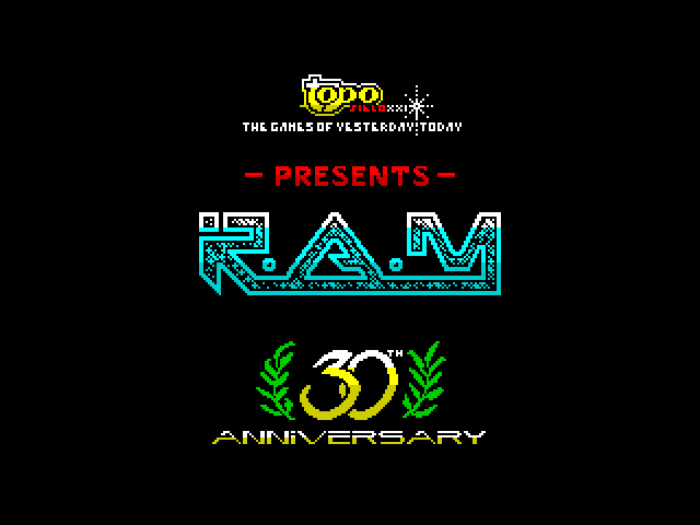 R.A.M. (pre-carga)