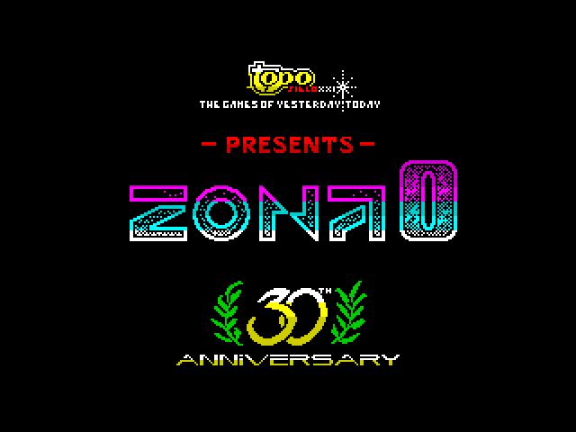 Zona 0 (pre-carga)