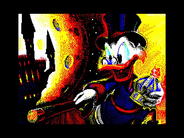 DuckTales Return