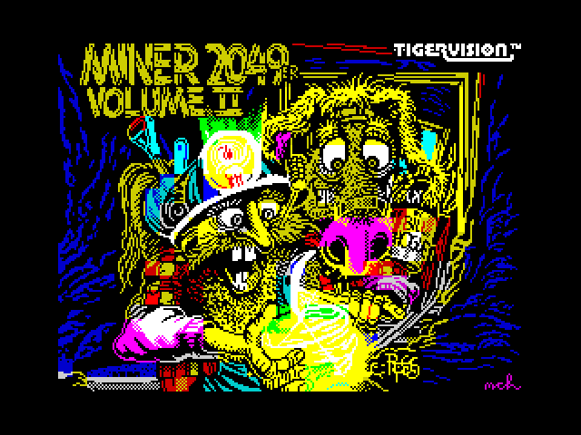Miner 2049er Volume II
