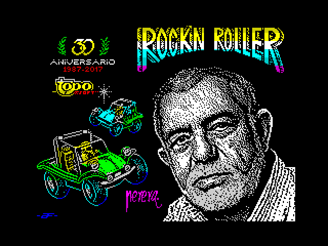 Rock n Roller - 30 Aniversario (Carga)