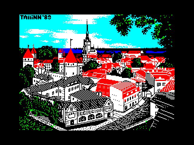 Tallinn'89