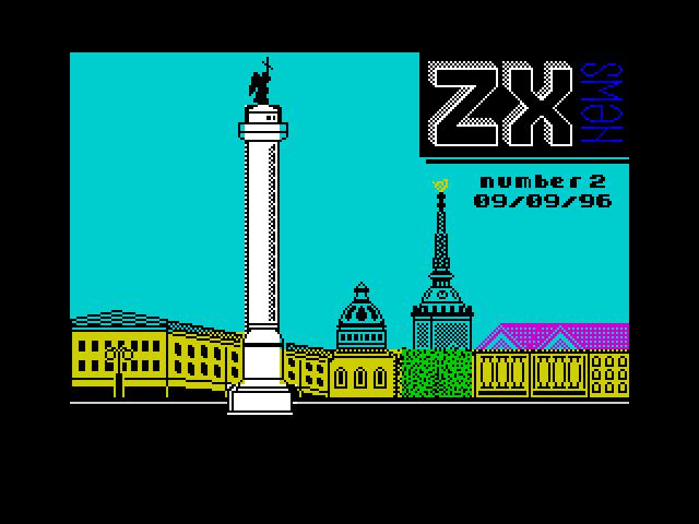 ZX-News #2'96