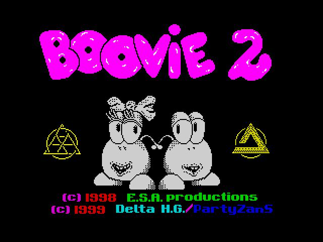 Boovie 2