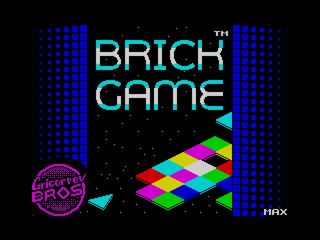 Brick Game