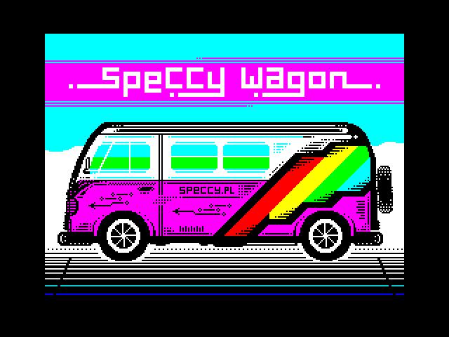 SPECCY WAGON