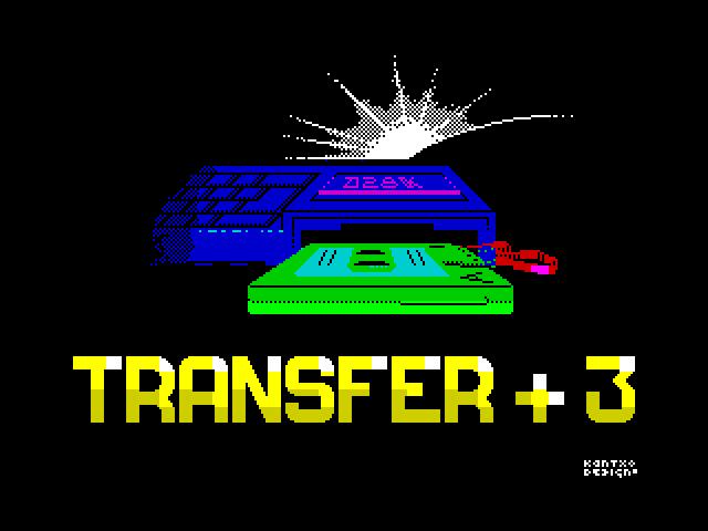 Transfer +3