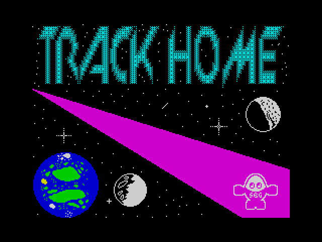 Track Home Remake