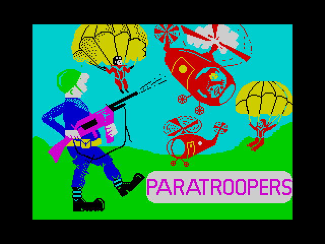 Papatroopers